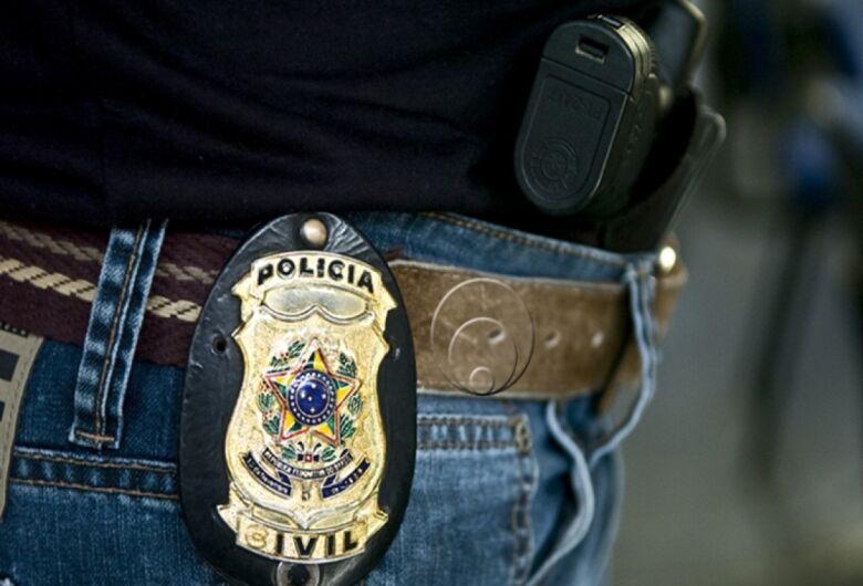 Polícia Civil de São Paulo abre concurso para delegado
