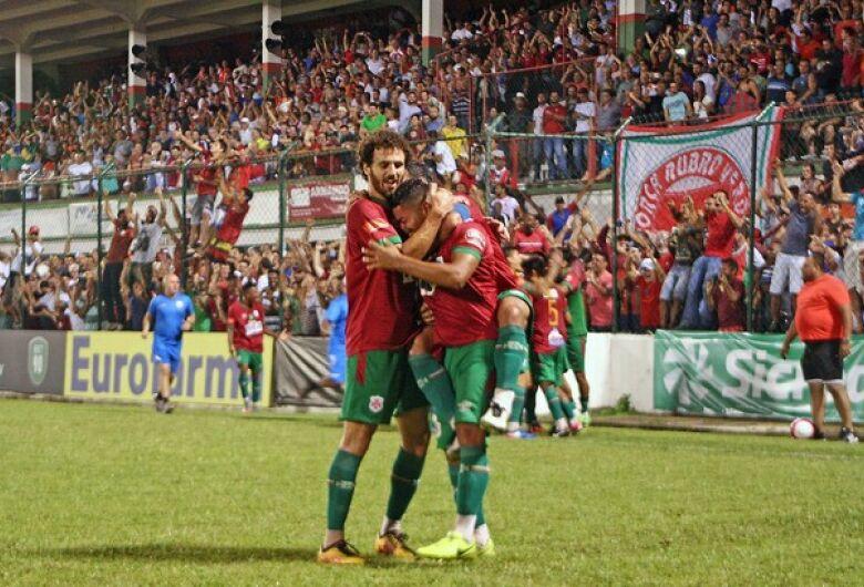 Atibaia e Santista garantem acesso para a Série A2 e decidem o título semana em Indaiatuba