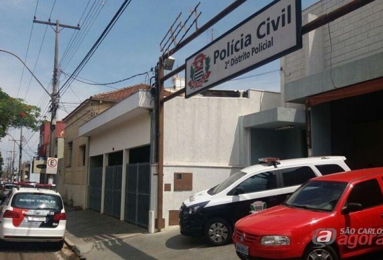 Homem armado de revólver assalta estabelecimento comercial no Mirante do Bela Vista