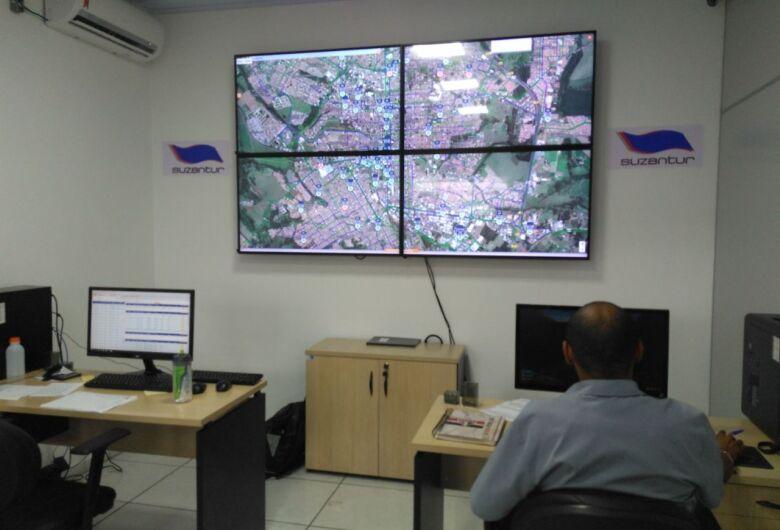 Suzantur apresenta novos recursos para melhoria do transporte coletivo em São Carlos