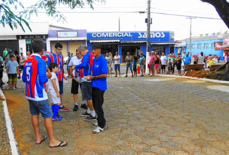 Grêmio inicia venda de ingressos para jogo contra a Francana