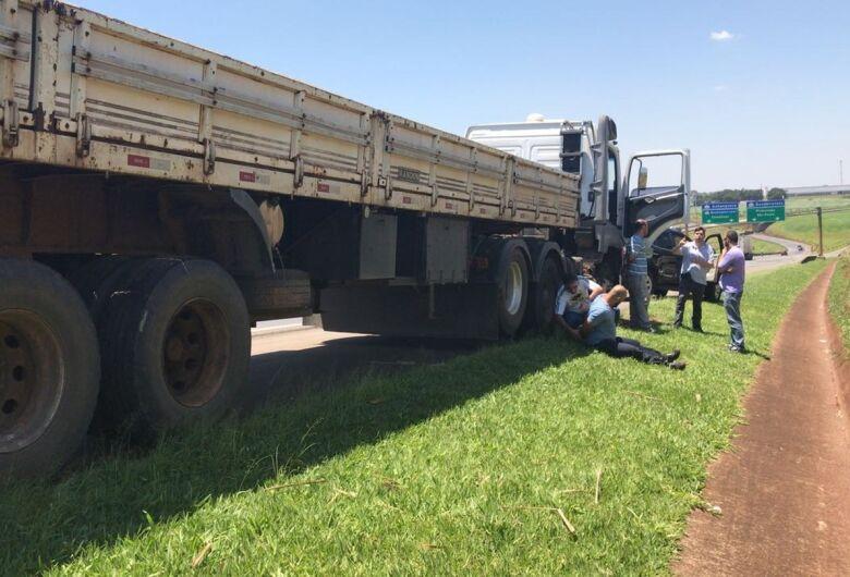 Operação contra roubo de carga prende 17 suspeitos na região de Campinas