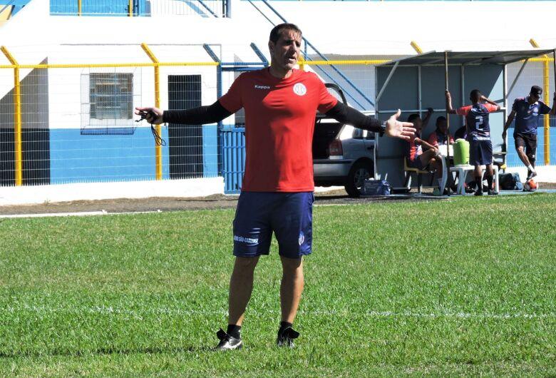 Grêmio joga no Luisão em dose dupla no final de semana