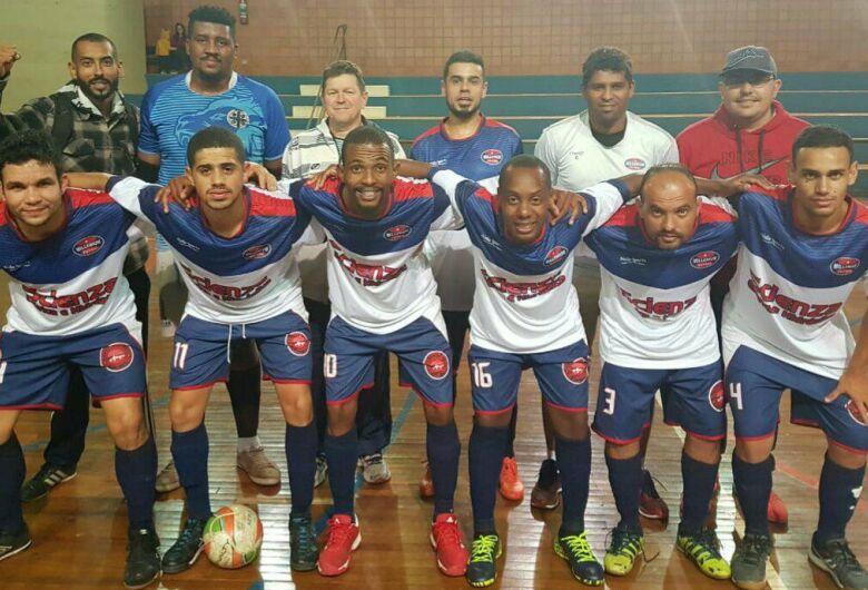 Millenium/Apoel vence mais uma em Araraquara