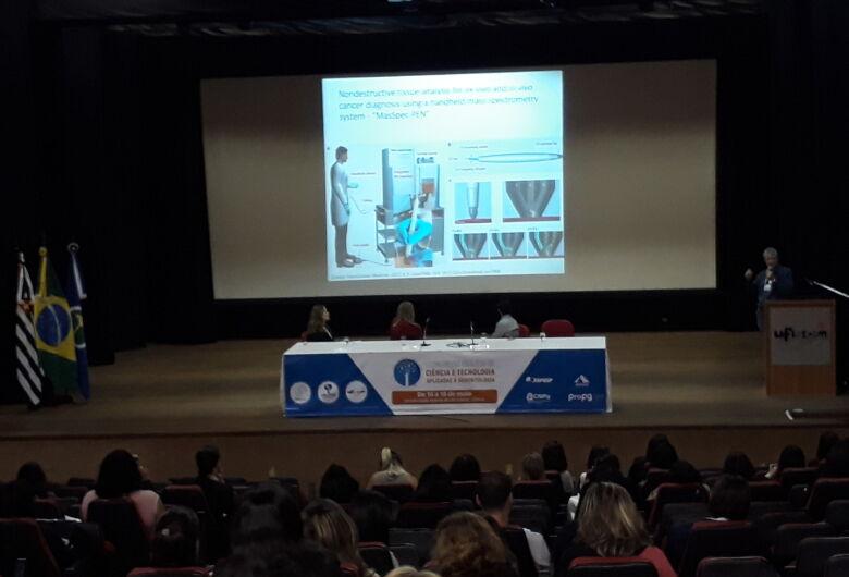Encontro em São Carlos apresenta novas tecnologias voltadas à qualidade de vida da população idosa