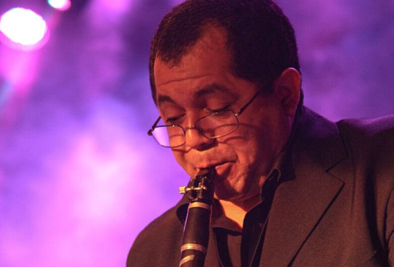 Proveta, um dos grandes instrumentistas do Brasil, é convidado da Orquestra Experimental da UFSCar