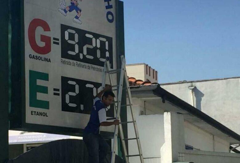 PROCON alerta sobre falta de combustíveis