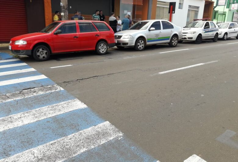 Operação fecha escola que oferecia cursos na avenida São Carlos