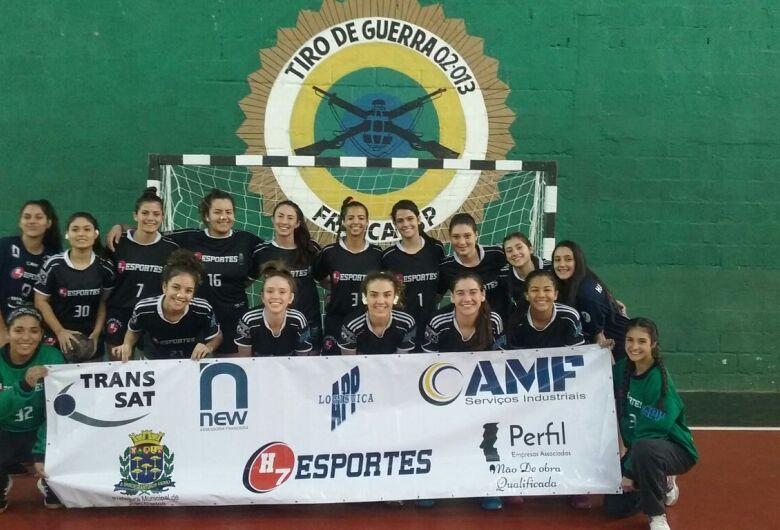 H7 Esportes começa Joguinhos Abertos com vitória sobre Jales