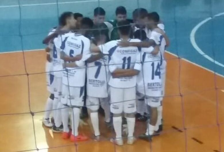 Asf vai a Limeira e vence duas pela Liga Ferreirense