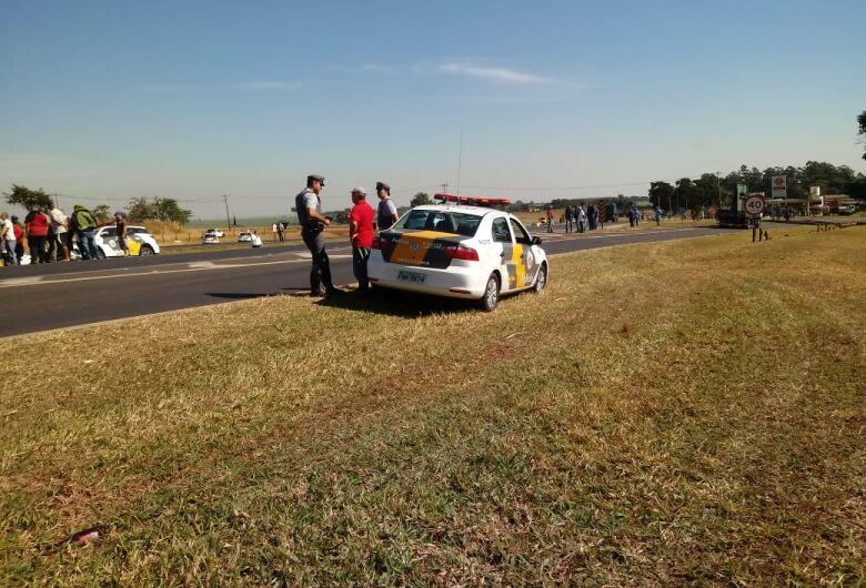Polícia Rodoviária informa locais de manifestações em rodovias da região