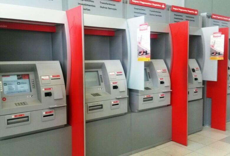 Bancos funcionarão em regime diferenciado na Copa; confira horários