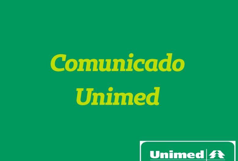 Unimed São Carlos adota medidas preventivas em relação a greve dos caminhoneiros