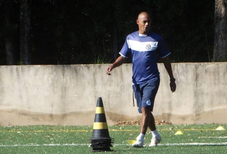 São Carlos tem mais uma decisão no sub15