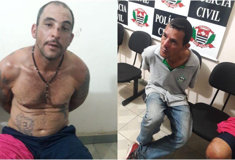 Dupla é presa pela GM após furtar casa de estudante no Cidade Jardim