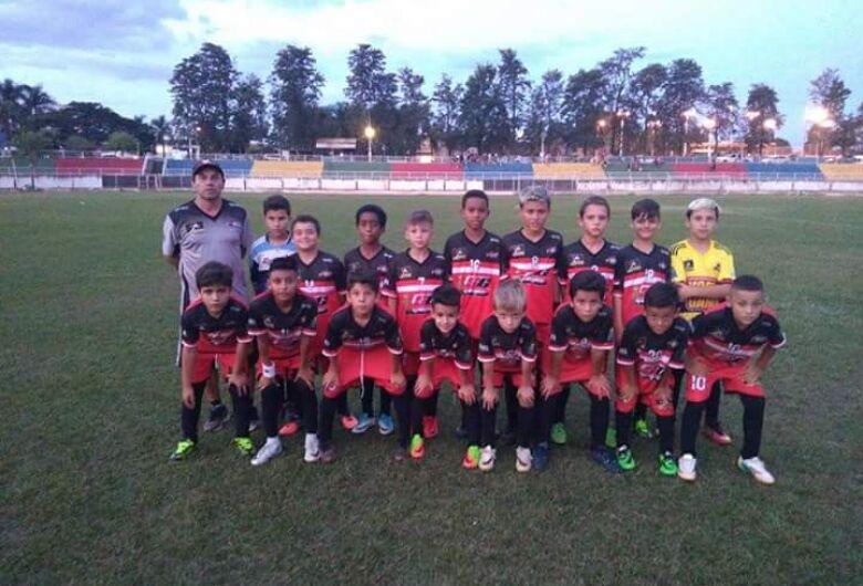 Multi Esporte teve final de semana de decisões na Taça Gatto