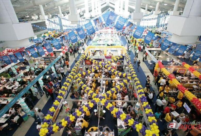 Feirão com patrocínio da Caixa começa hoje com mais de 2 mil imóveis em oferta
