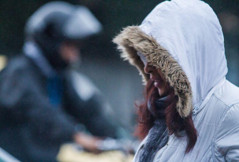 Com média 4,5°C, São Carlos tem madrugada mais fria do ano