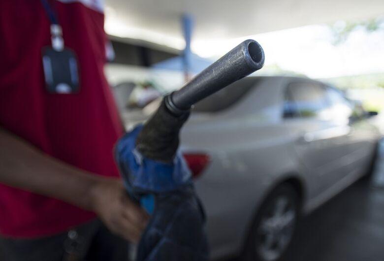 Petrobras elevará preços de gasolina e diesel a novas máximas a partir de sábado