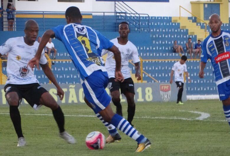 FPF realiza conselho arbitral e São Carlos deve disputar torneio