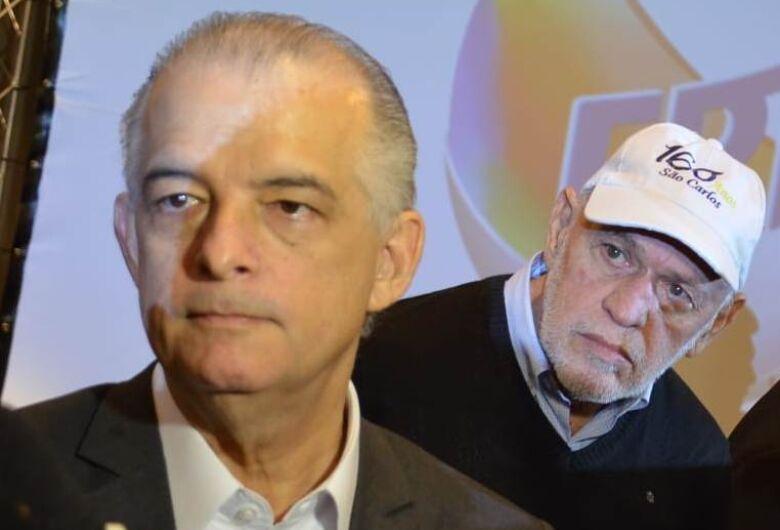 Governador Márcio França escolhe São Carlos para anunciar investimento e entregar obras na região Central