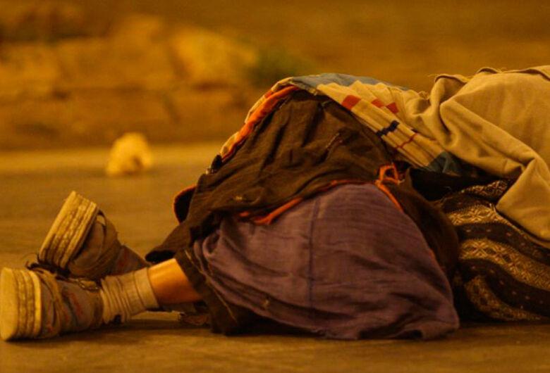 Frio pode ter causado morte de moradores de rua em São Paulo