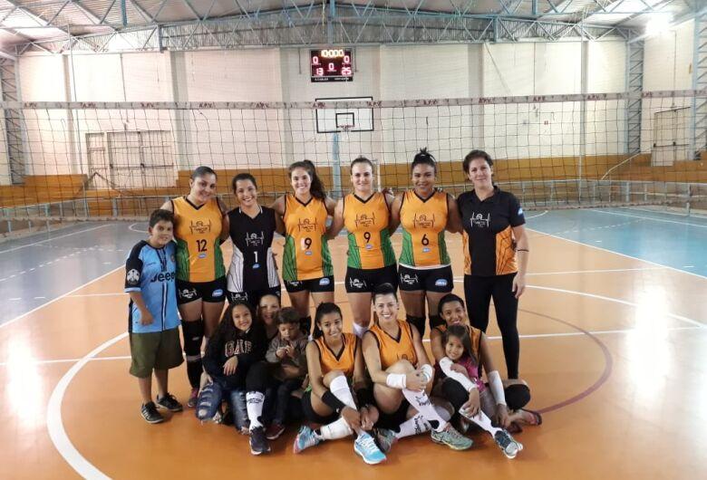 Redenção supera Ibaté estreia com vitória na Copa AVS/Smel