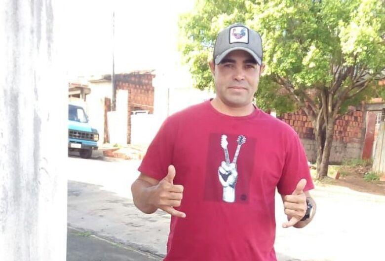 Rioclarense pega carona em trem e desaparece em São Carlos