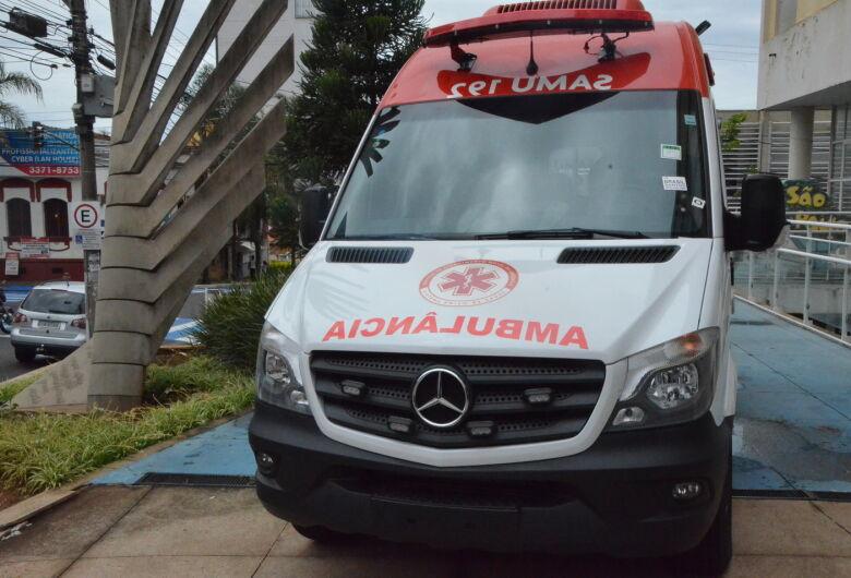 Prefeitura de São Carlos decreta estado de emergência