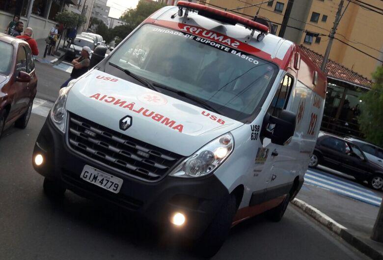 Serviços de emergência podem ser prejudicados pela falta de combustível