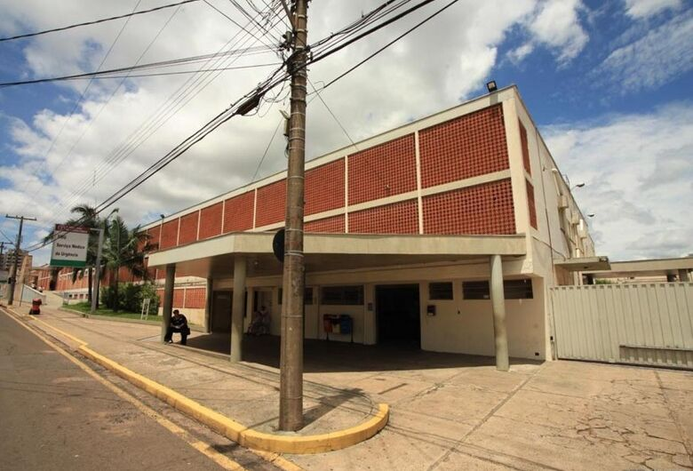 Santa Casa de São Carlos contrata recepcionista