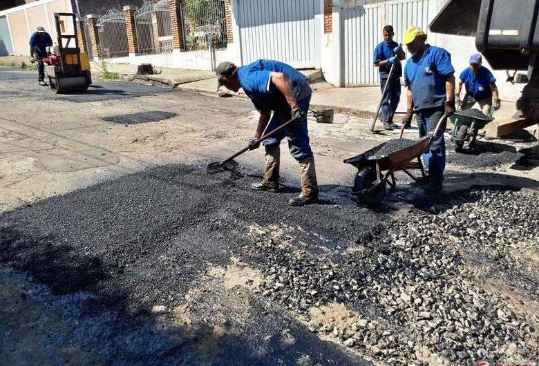 Prefeitura suspende serviços por falta de combustível