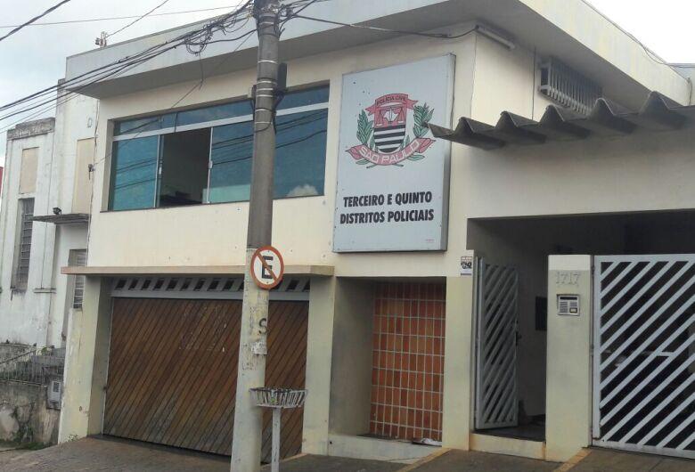 Residências são furtadas no Jardim Macarengo