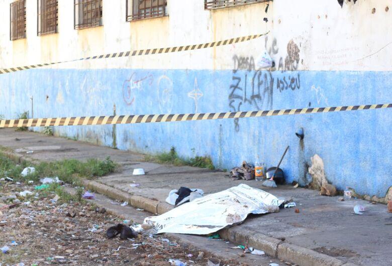 Mulher passa mal e morre na rua, na Vila Isabel