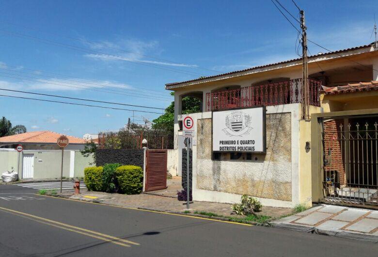 Ladrão aproveita ausência de moradores e furta casa na Vila Monteiro