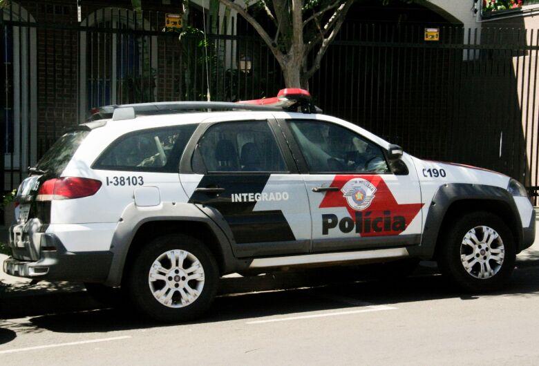 Procurado pela Justiça é capturado pela Polícia Militar