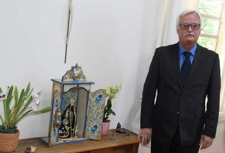 Prefeito de Brotas, Modesto Salviatto Filho, morre aos 64 anos de idade