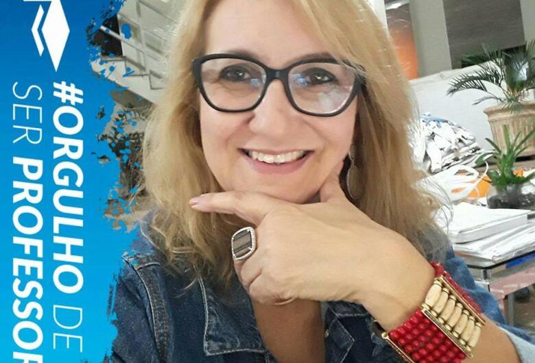 Morre a professora Aparecida Donizete Zambon