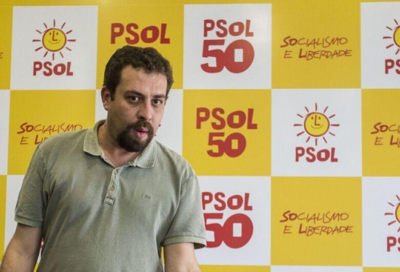 Pré-candidato à presidência da República pelo PSOL visita São Carlos