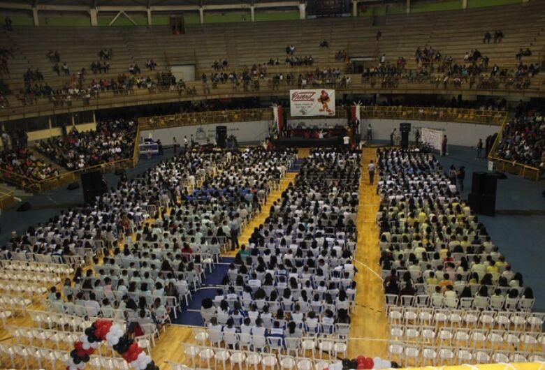 Proerd forma 1,4 mil crianças em São Carlos