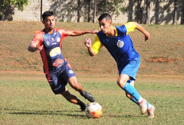 Grêmio conhece grupos e tabela do Campeonato Paulista sub20