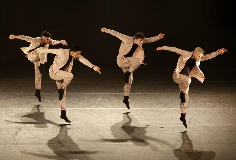 Sesc São Carlos terá um final de semana prolongado dedicado à dança