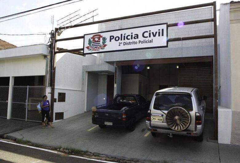 Ladrão não respeita nem igreja no Cruzeiro do Sul