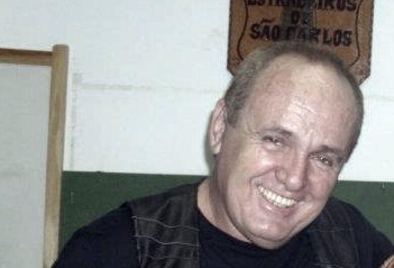 Pedrão motos morre aos 59 anos
