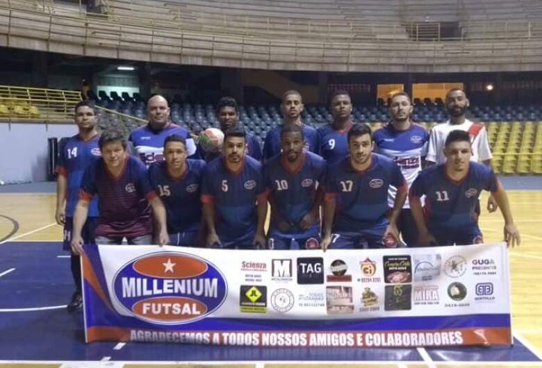 Millenium/Apoel busca o título da Copa Paulista 2018/Interior