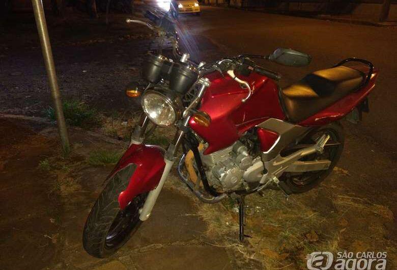 Morre motociclista que bateu em muro na Vila Elisabeth