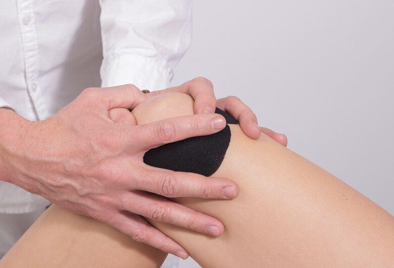 UFSCar convida voluntários com dores e desgate nos joelhos para avaliações