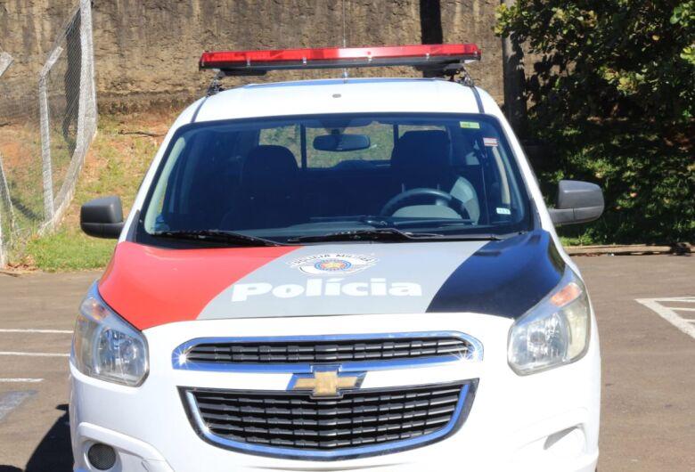 Violência doméstica termina em tentativa de homicídio no Jardim Hikari
