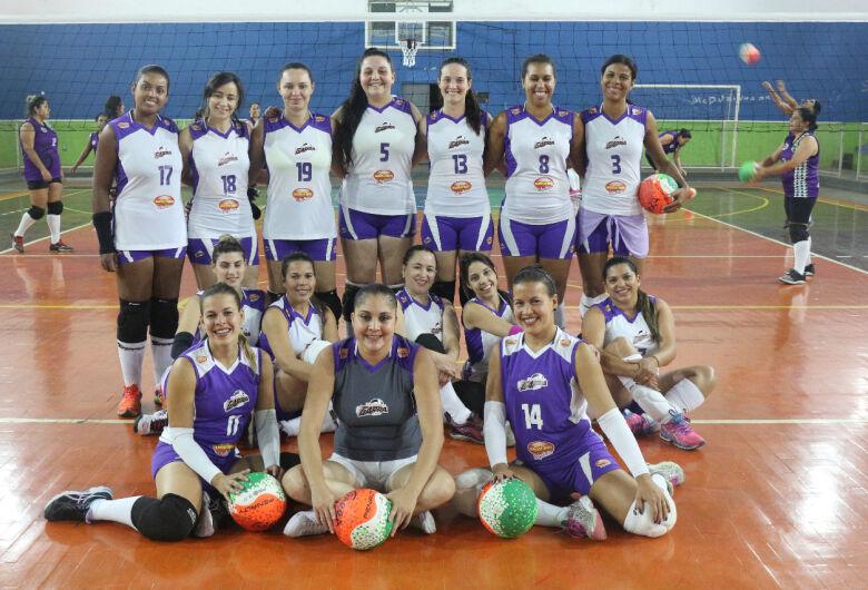 Copa AVS/Smel retorna e Garra e Voleibol Clube medem forças