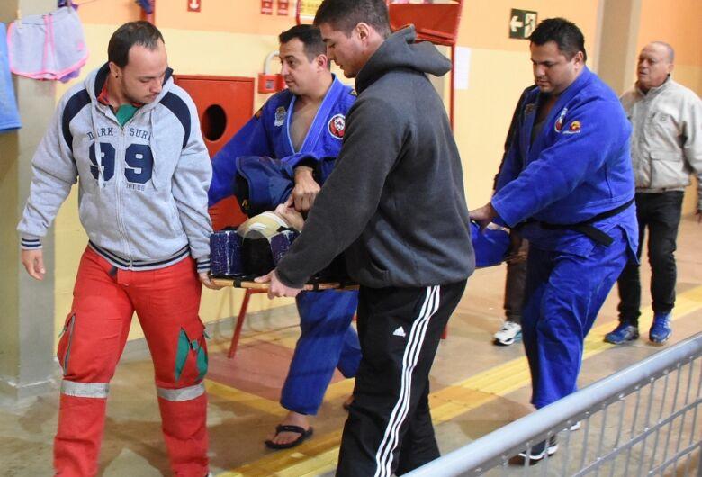 Atleta são-carlense dá exemplo nos Jogos Regionais